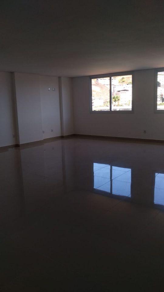 Sala de 57,27m²,  para alugar