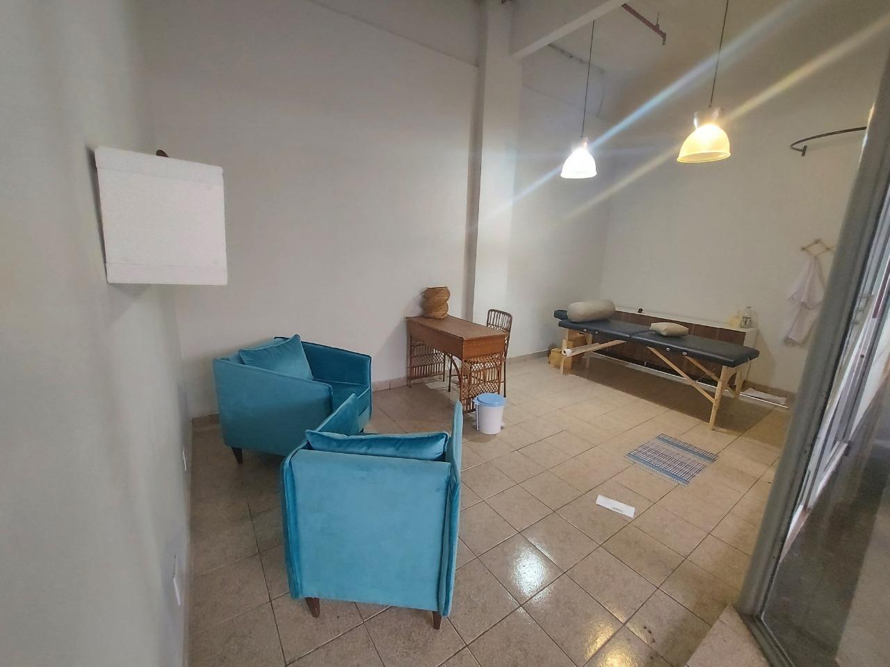 Sala de 20,26m²,  à venda