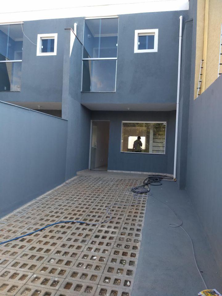 Casa Duplex de 65,00m²,  à venda