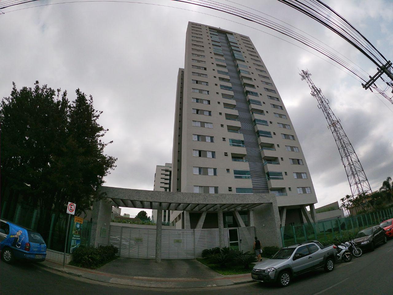 Apartamento de 66,65m²,  à venda
