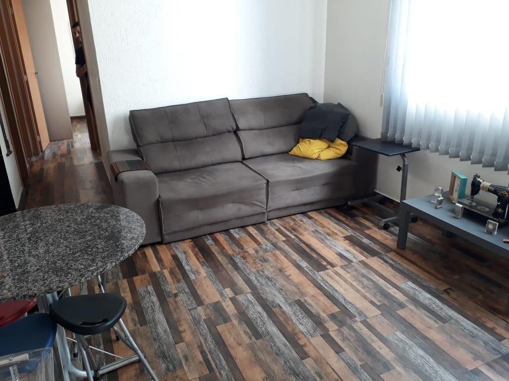Apartamento de 65,47m²,  à venda