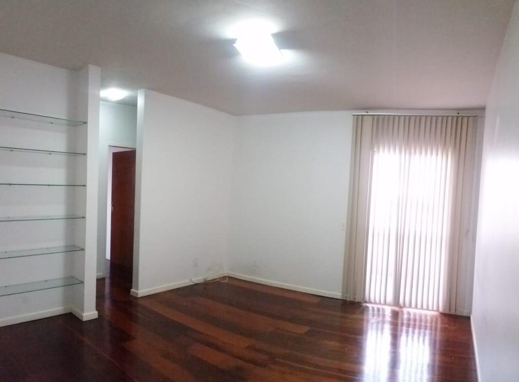 Apartamento de 118,93m²,  à venda