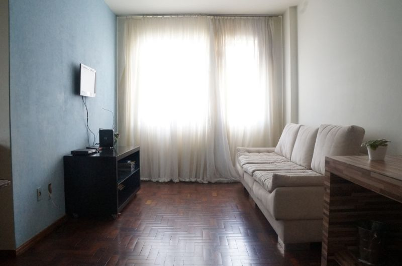Apartamento de 78,00m²,  à venda