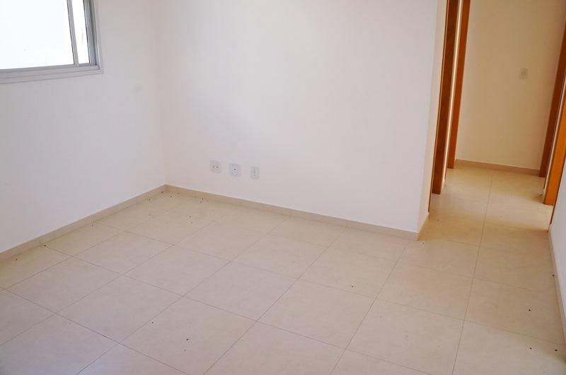 Apartamento de 56,64m²,  à venda