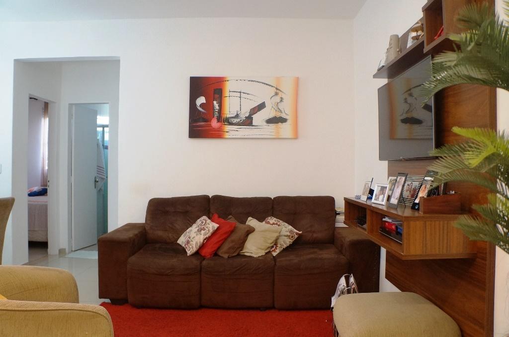 Apartamento de 66,29m²,  à venda