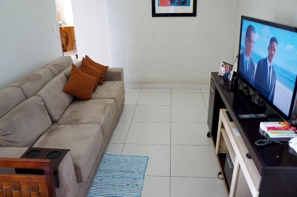 Apartamento de 91,39m²,  à venda