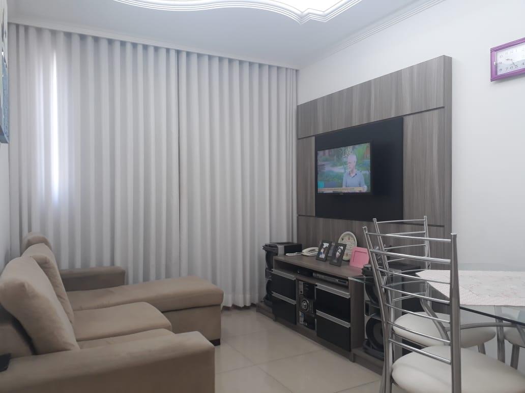 Apartamento de 57,05m²,  à venda