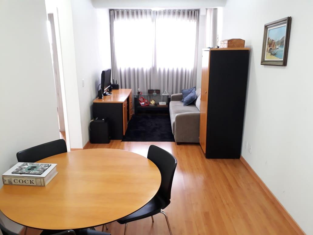 Apartamento de 70,76m²,  à venda
