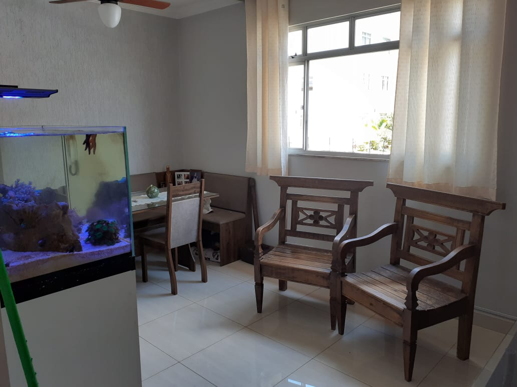 Apartamento de 64,95m²,  à venda