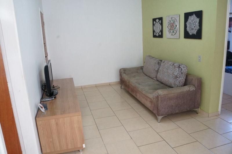 Apartamento de 75,12m²,  à venda