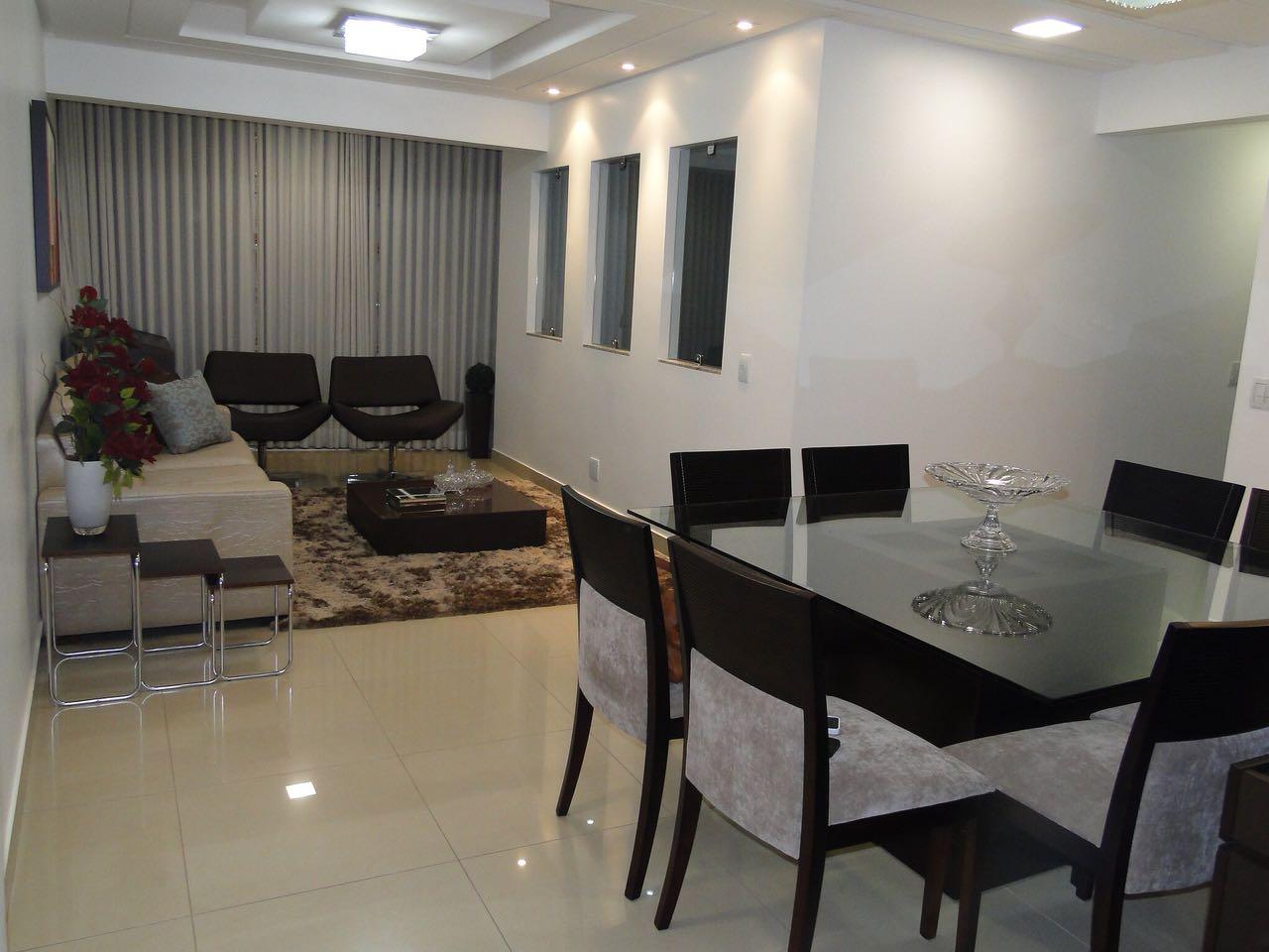 Apartamento de 93,00m²,  à venda