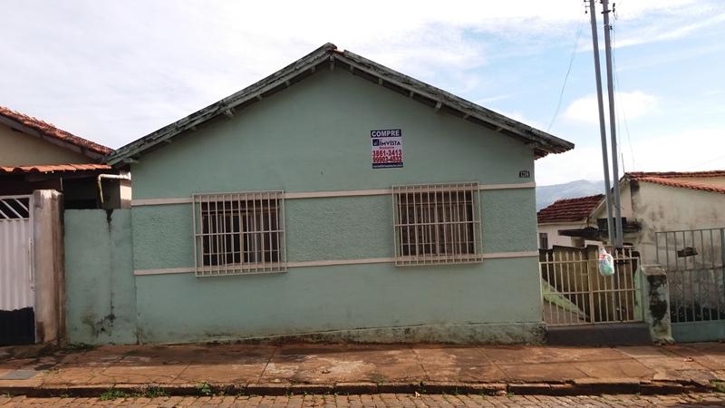Casa de 65,00m²,  à venda