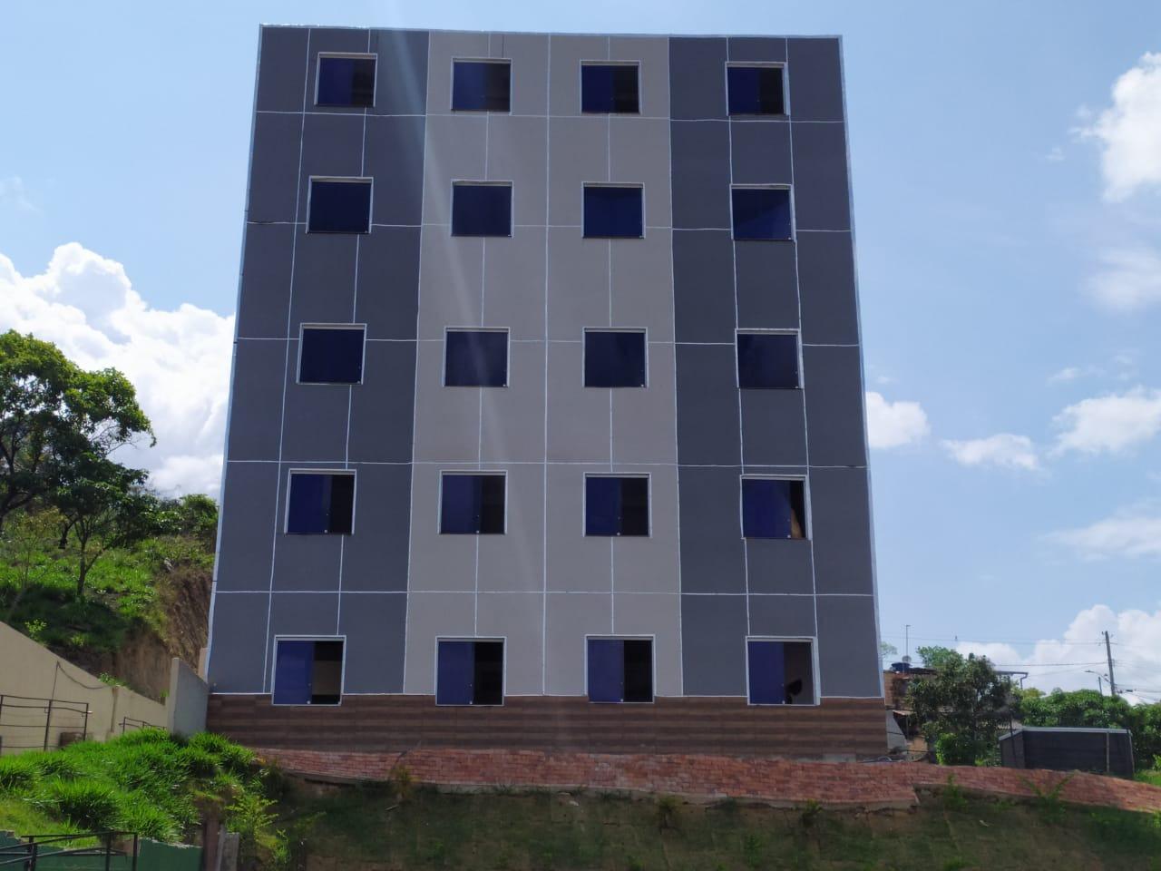 Apartamento de 51,00m²,  à venda