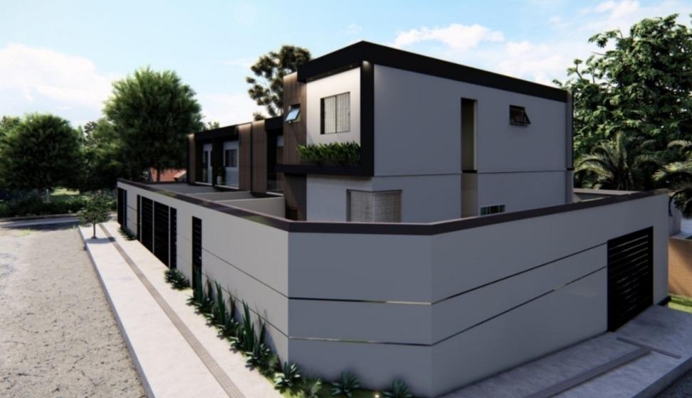 Casa Duplex de 340,00m²,  à venda