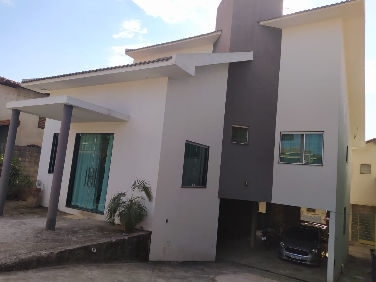 Casa Duplex de 0,00m²,  à venda