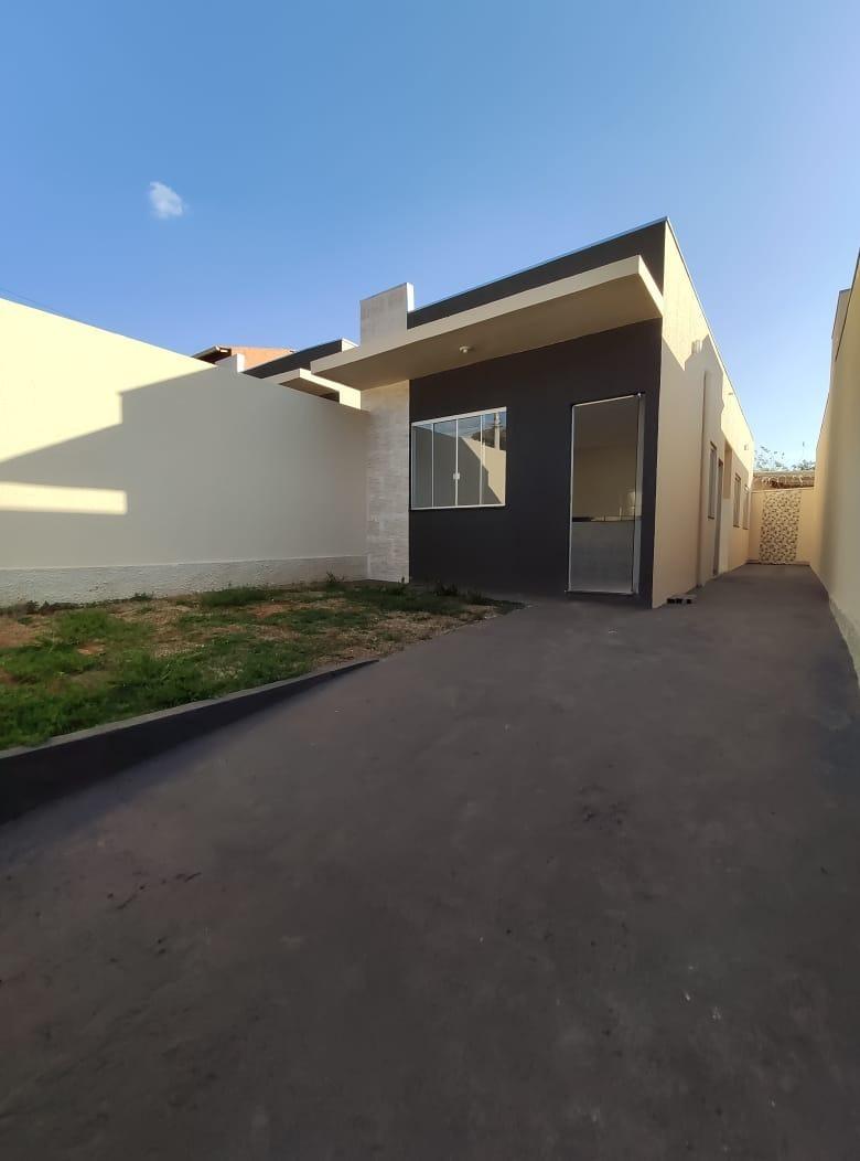 Casa de 99,00m²,  à venda