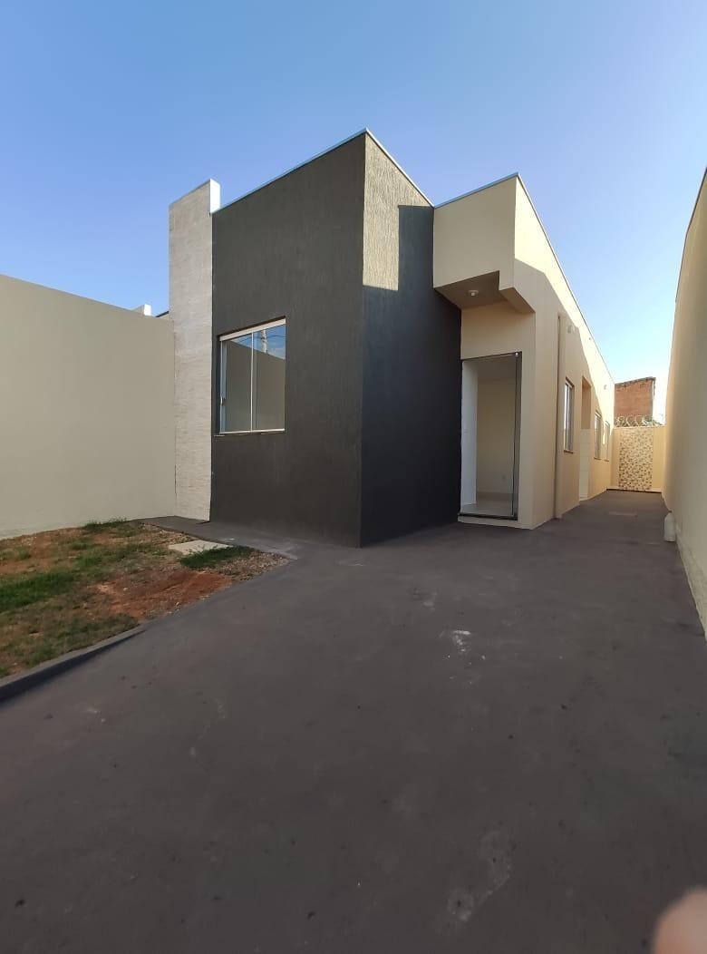 Casa de 94,00m²,  à venda