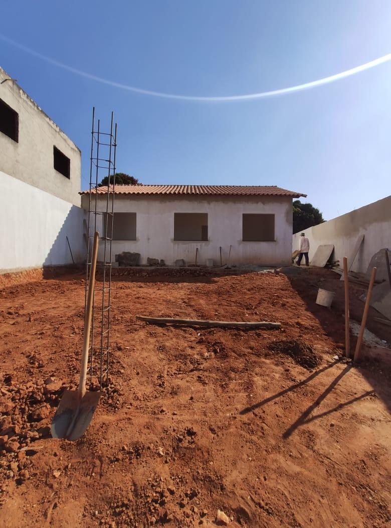 Casa geminada coletiva de 98,00m²,  à venda