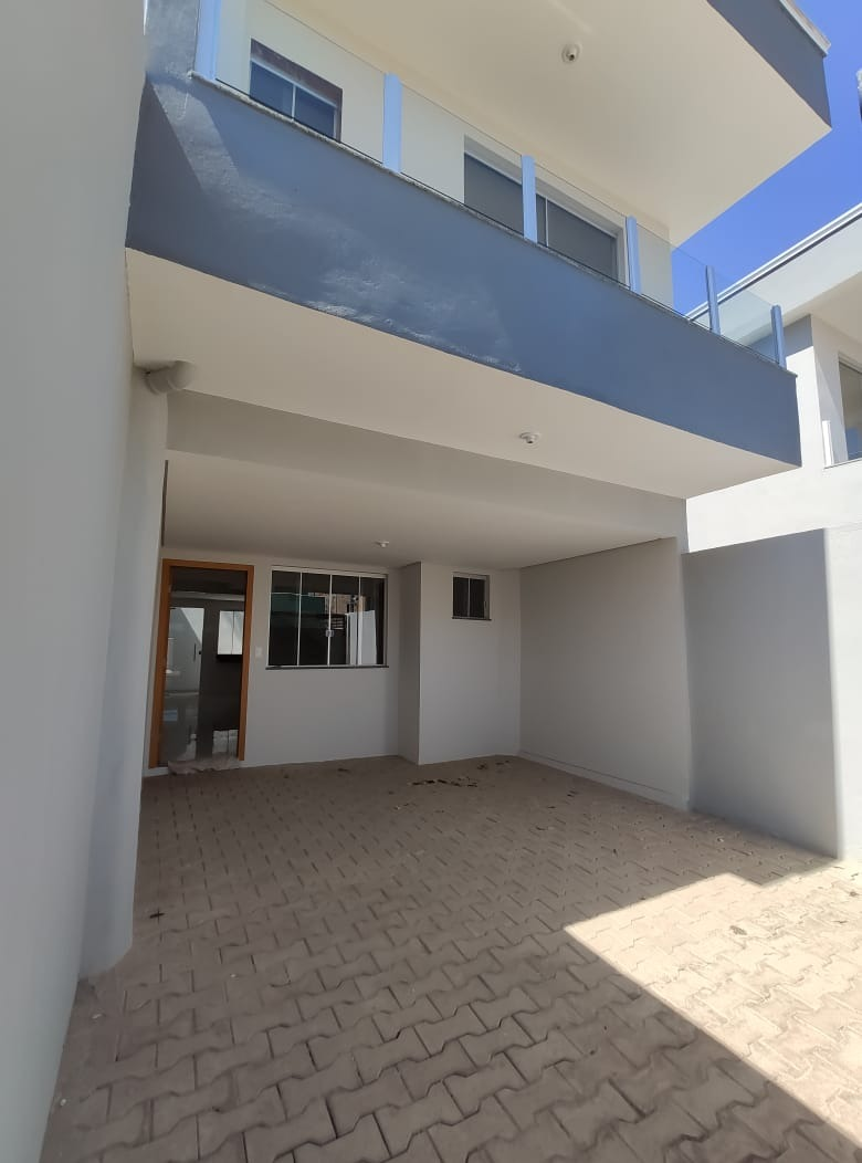 Casa Duplex de 115,78m²,  à venda