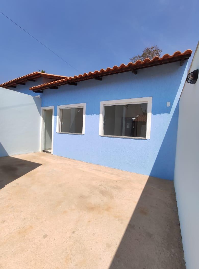 Casa geminada de 136,00m²,  à venda
