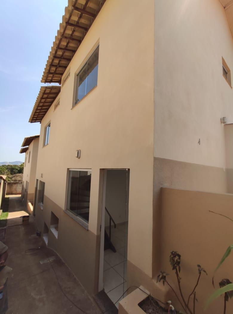 Casa Duplex de 90,00m²,  à venda