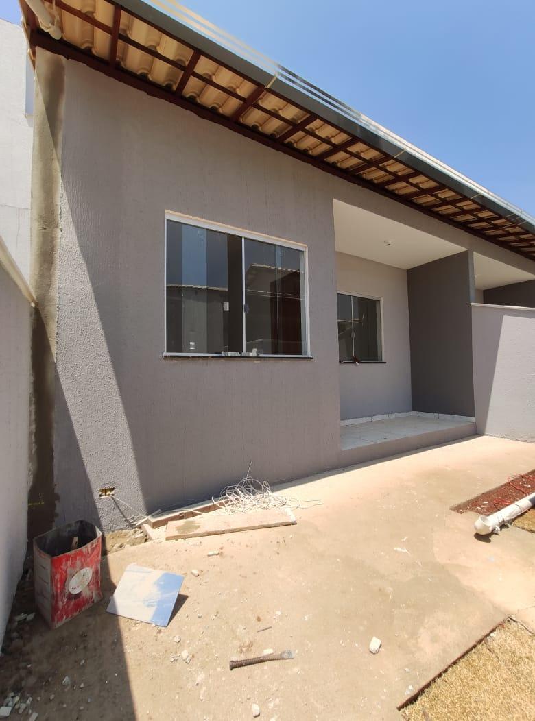 Casa geminada de 56,00m²,  à venda