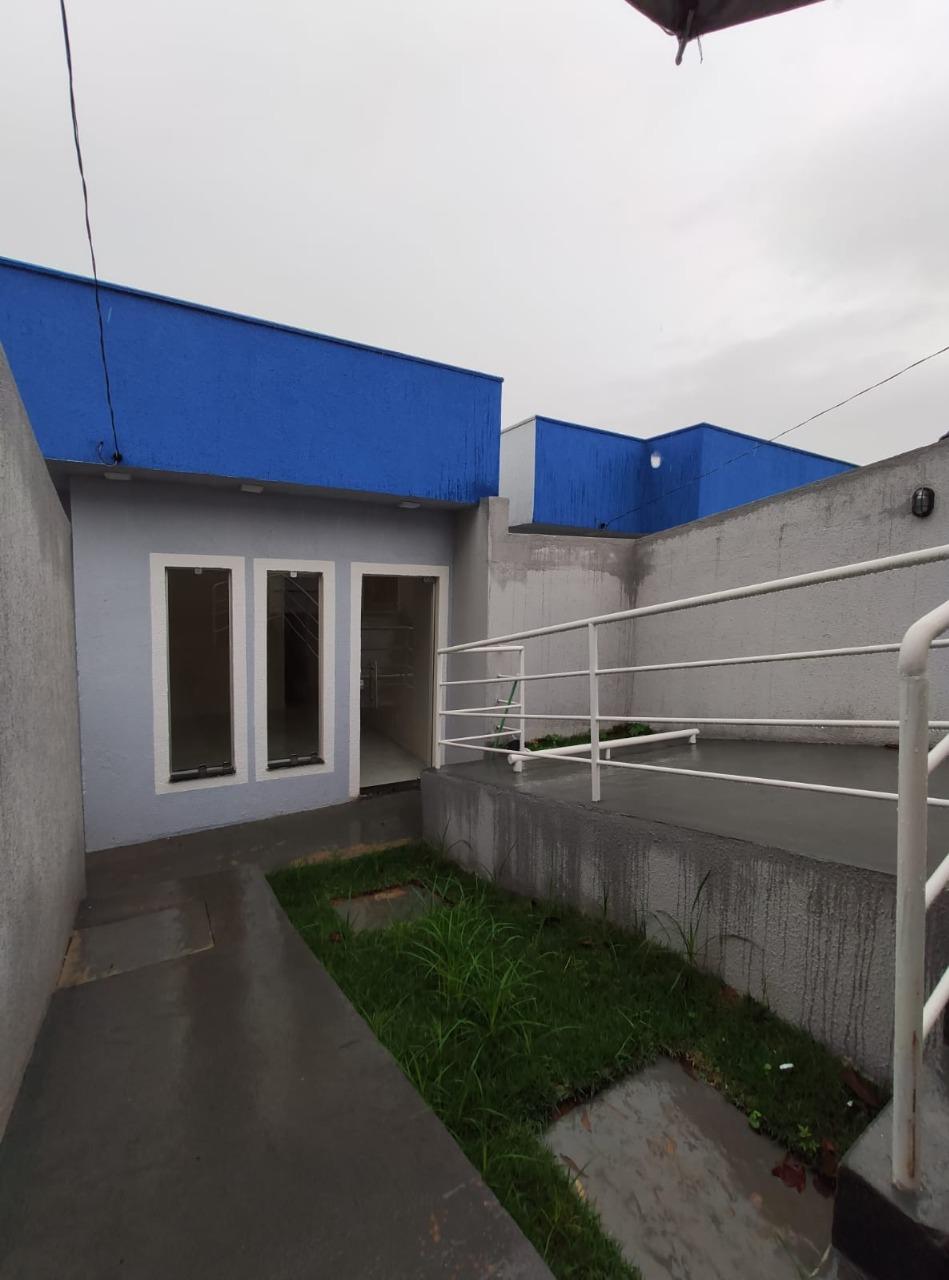 Casa geminada de 0,00m²,  à venda
