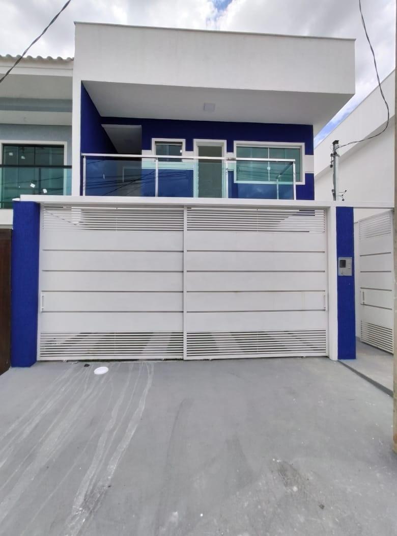 Casa Duplex de 143,00m²,  à venda