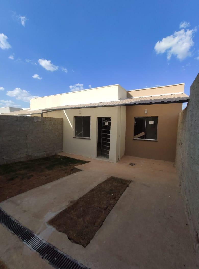Casa geminada de 132,00m²,  à venda