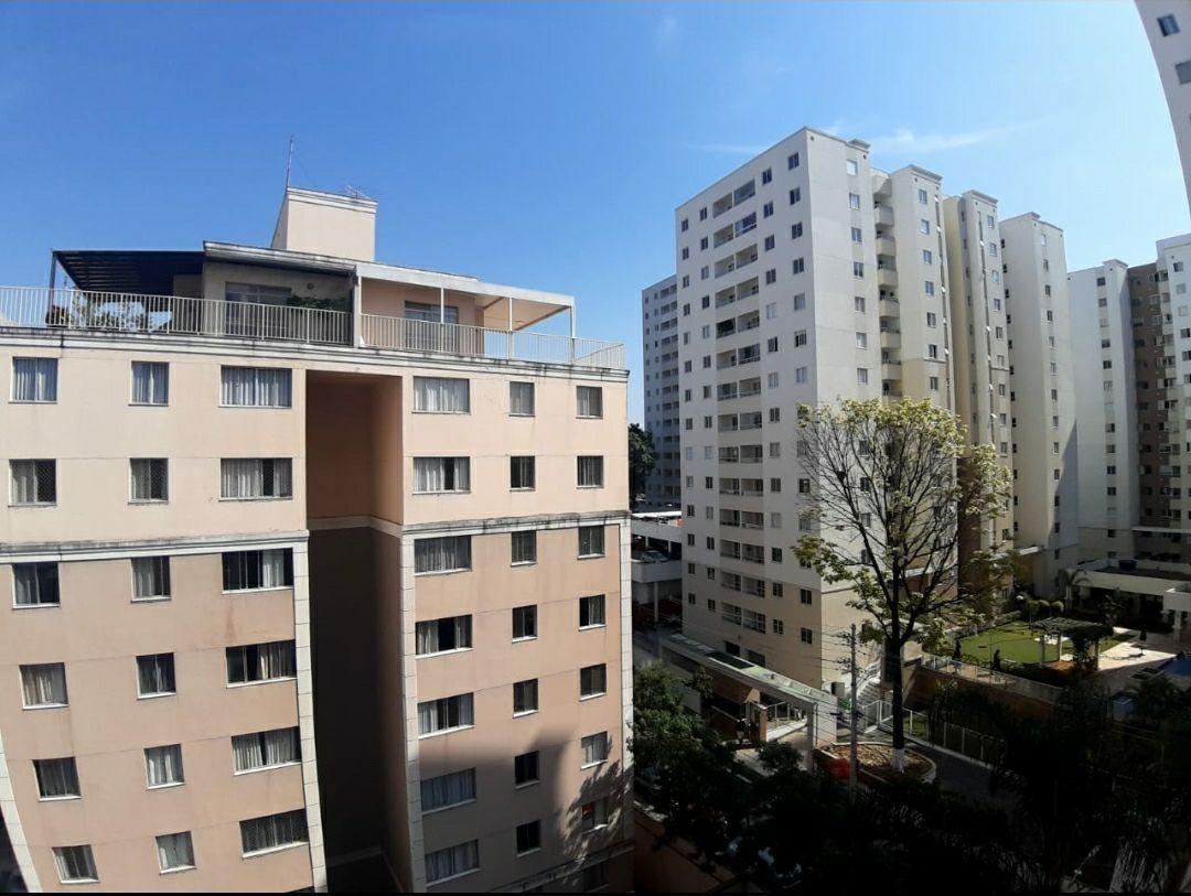 Apartamento de 50,23m²,  à venda