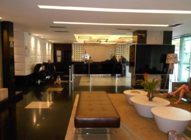 Apart Hotel de 0,25m²,  à venda