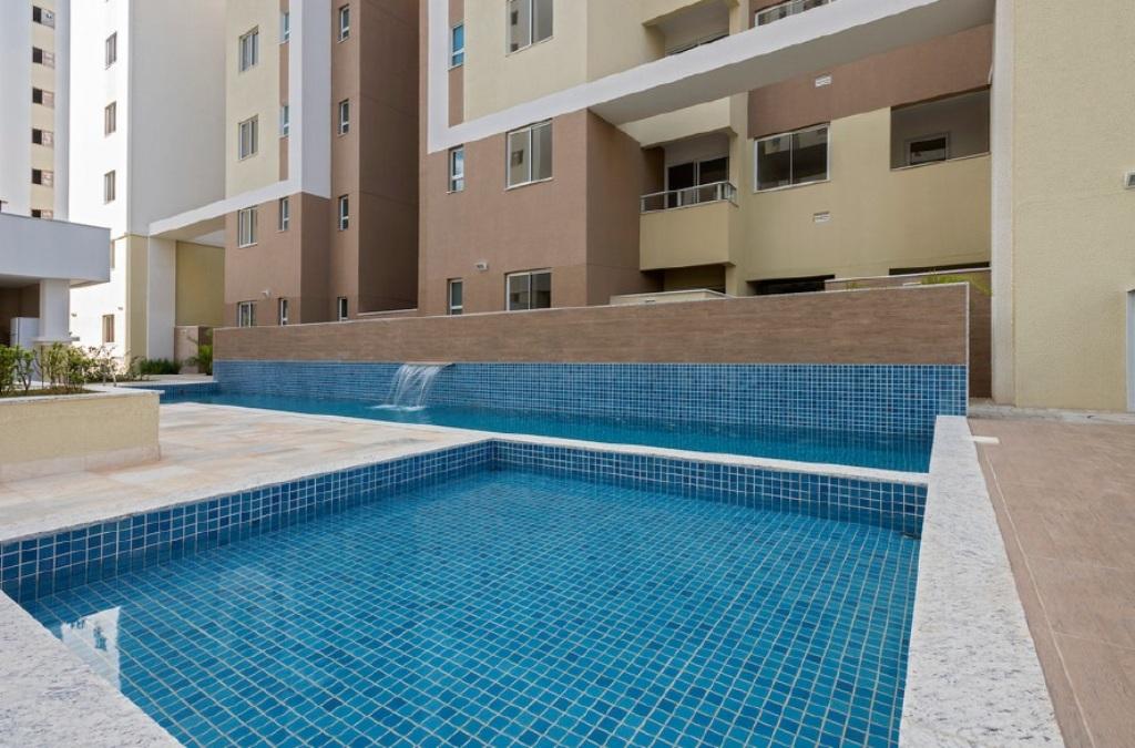 Apartamento de 75,22m²,  à venda