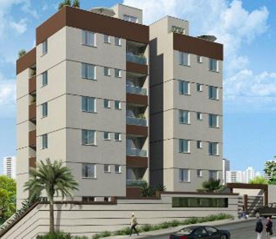 Apartamento de 51,75m²,  à venda