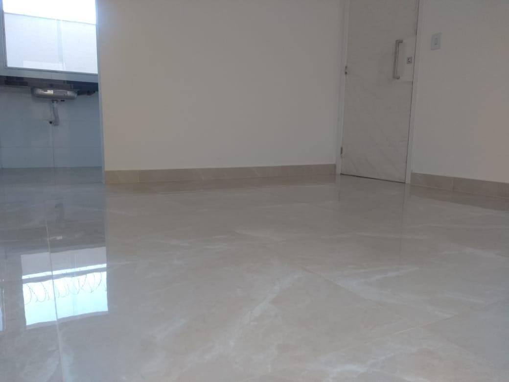 Apartamento de 57,94m²,  à venda