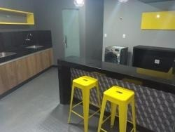 Apartamento de 32,00m²,  para alugar