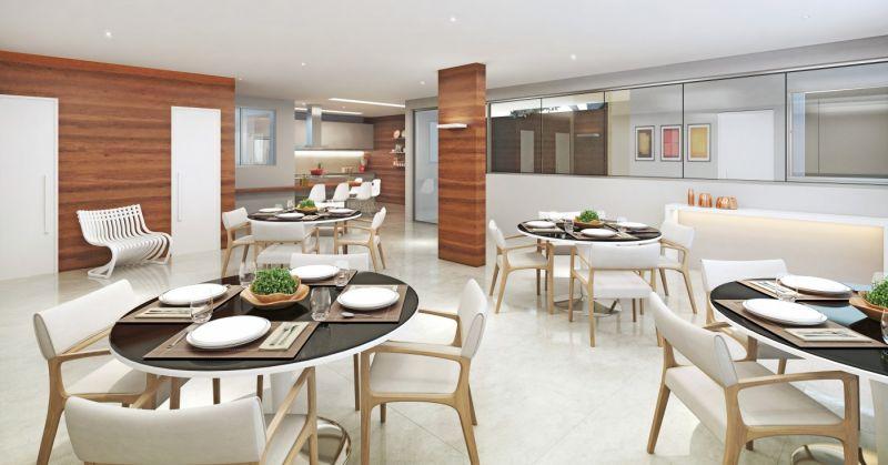 Apartamento de 124,15m²,  à venda