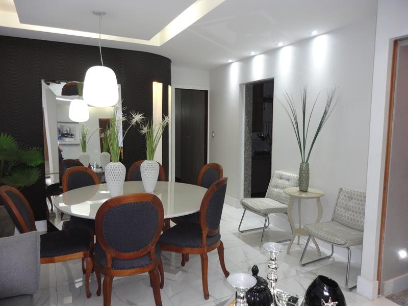 Apartamento de 109,60m²,  à venda