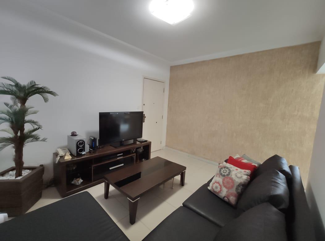 Apartamento de 85,19m²,  à venda