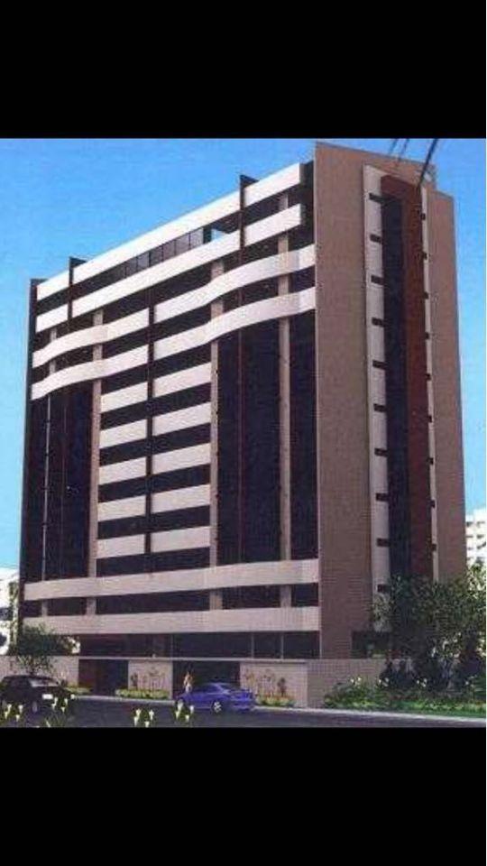 Apartamento de 113,50m²,  à venda