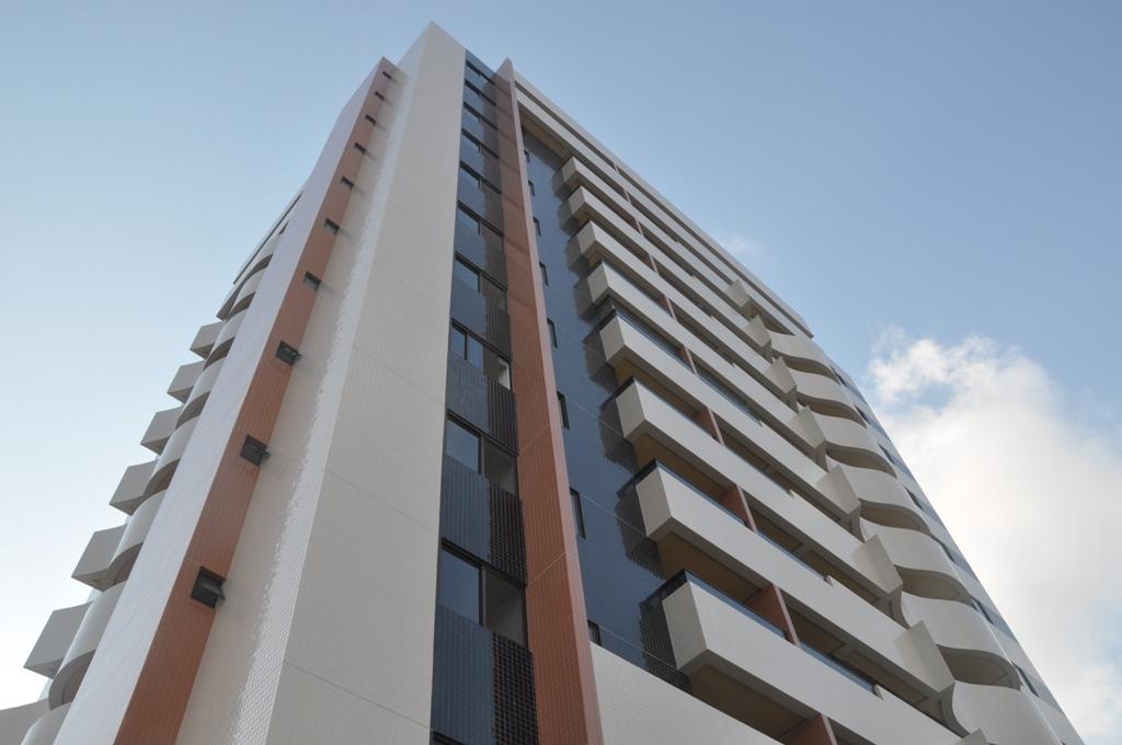 Apartamento de 75,80m²,  à venda