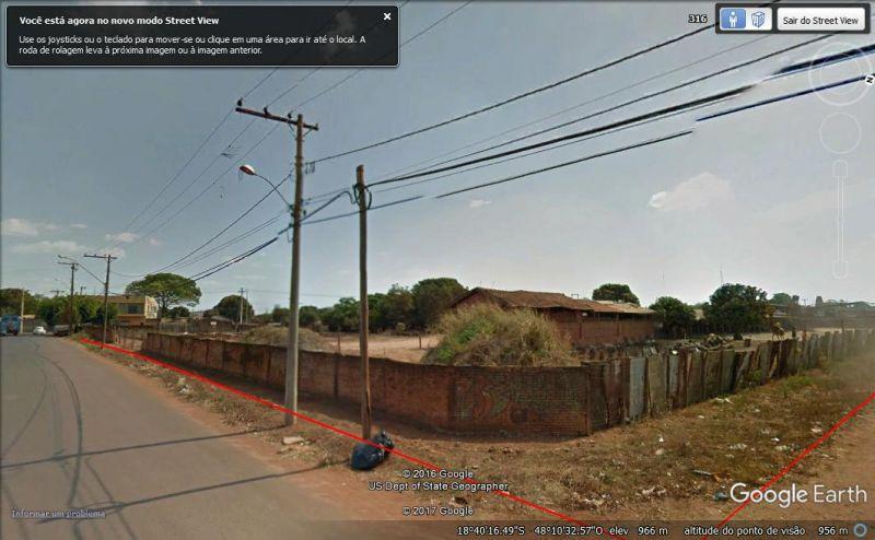 Terreno / Área de 10.000,00m²,  à venda