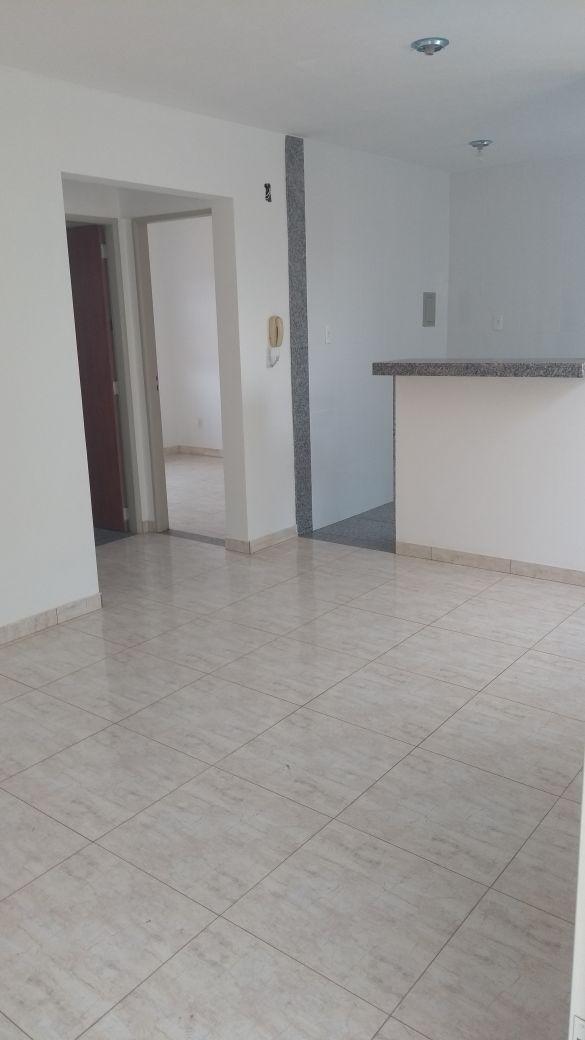 Apartamento de 44,48m²,  à venda