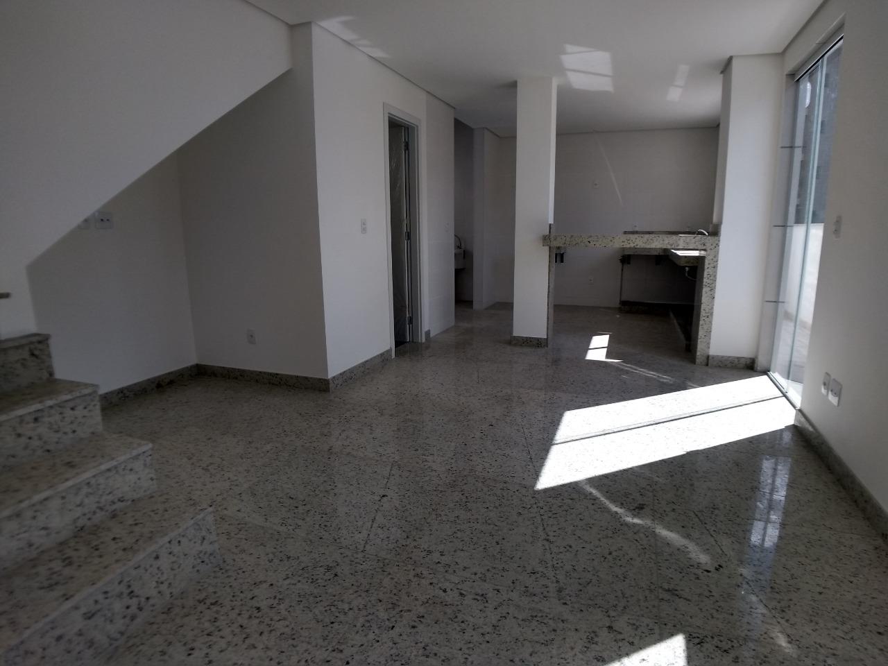 Cobertura Duplex de 123,61m²,  à venda