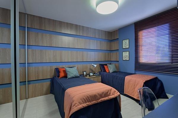 Apartamento de 113,22m²,  à venda