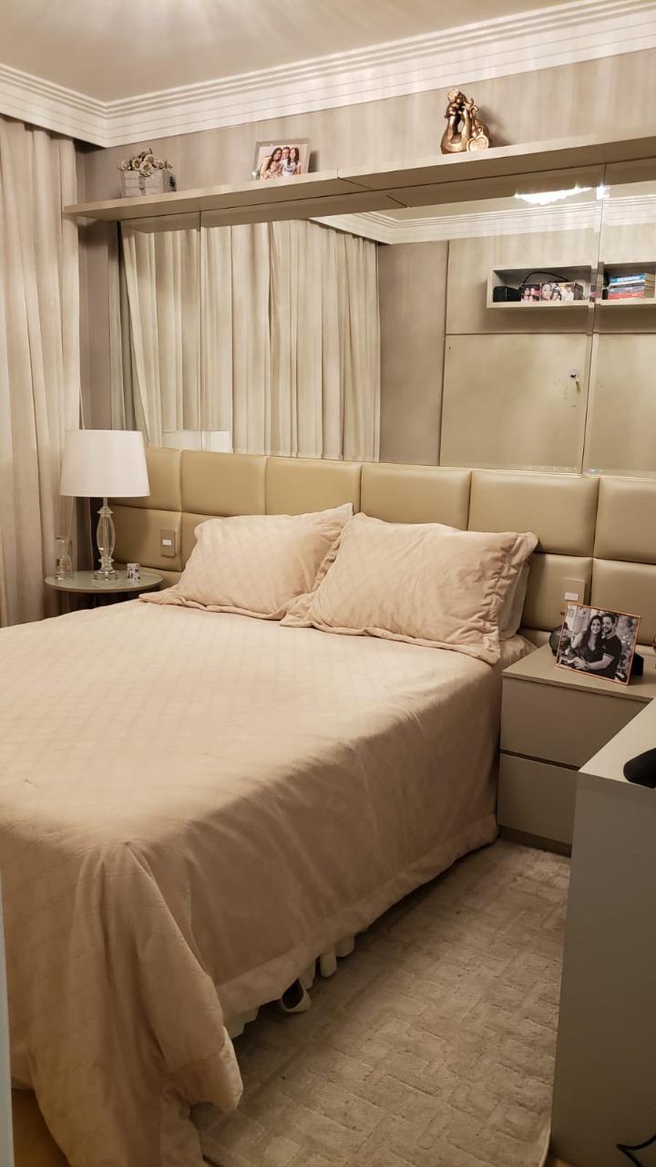 Apartamento de 103,00m²,  à venda