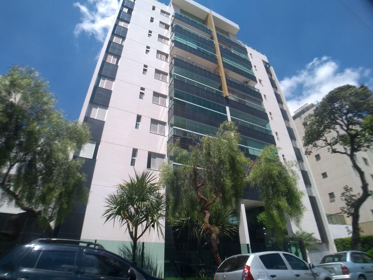 Apartamento de 265,93m²,  à venda