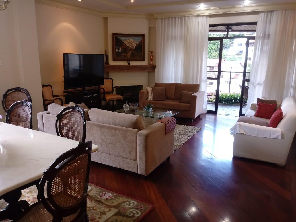 Apartamento de 118,00m²,  à venda