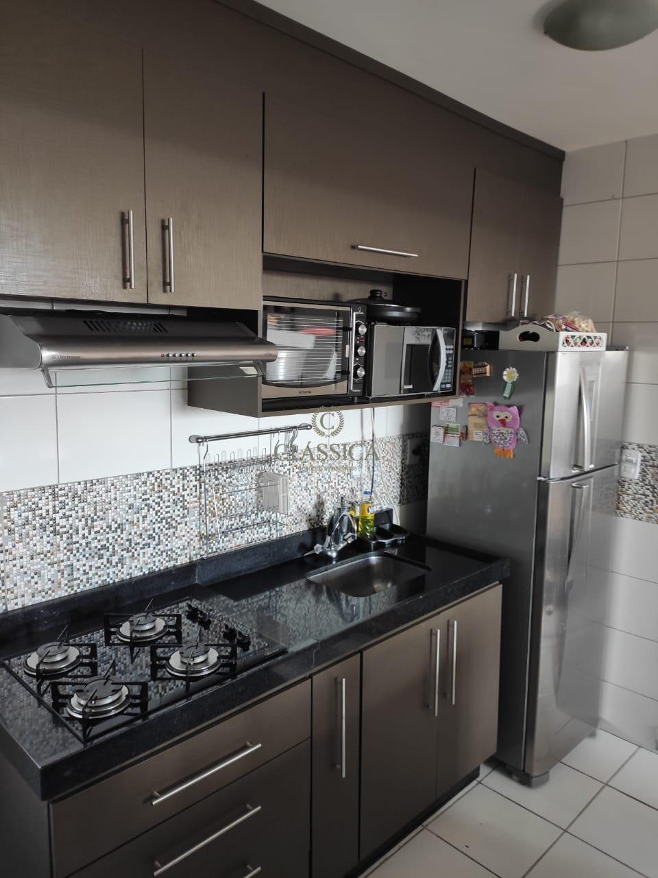 Apartamento de 52,70m²,  à venda