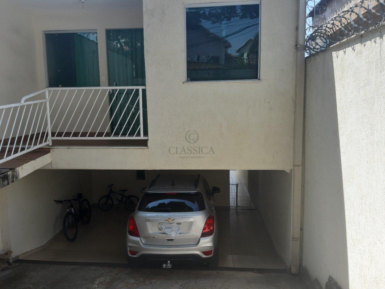 Casa geminada de 237,00m²,  à venda