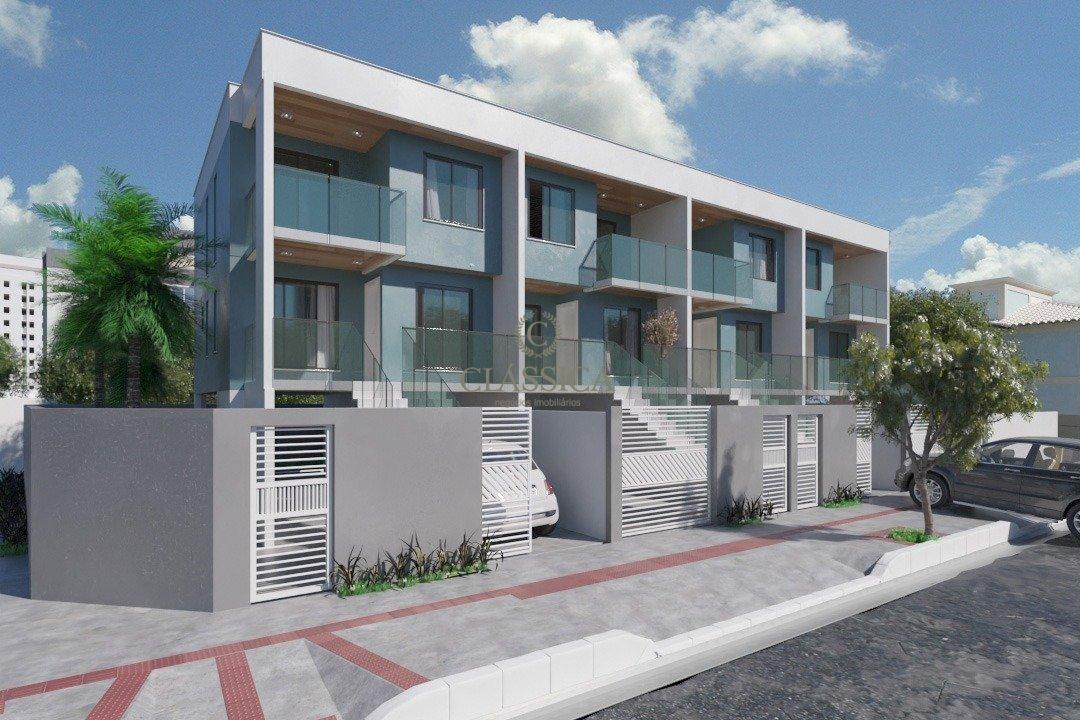 Casa geminada de 200,00m²,  à venda